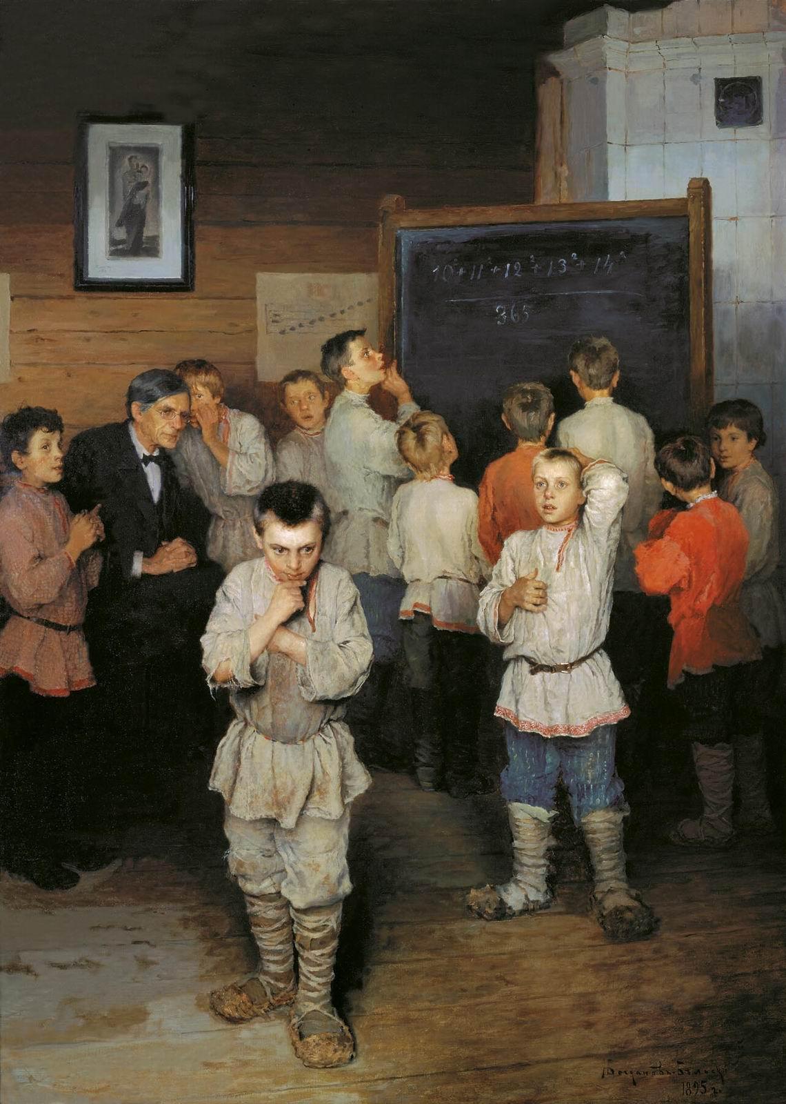 05-bogdanov-belskij-nikolaj-petrovich-1868-1945-.-ustnyj-schet-v-narodnoj-shkole-s.a.rachinskogo.-1895
