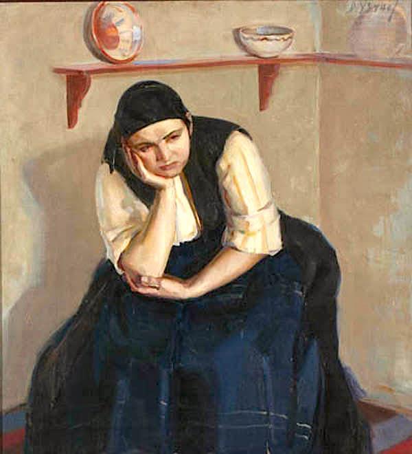 Dechko_Uzunov,_Nevesta