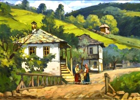 06 ИВАН ДЖАМБАЗОВ - На моста