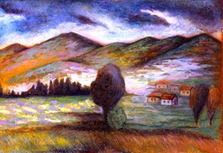 37 Иван Шошков - На полето