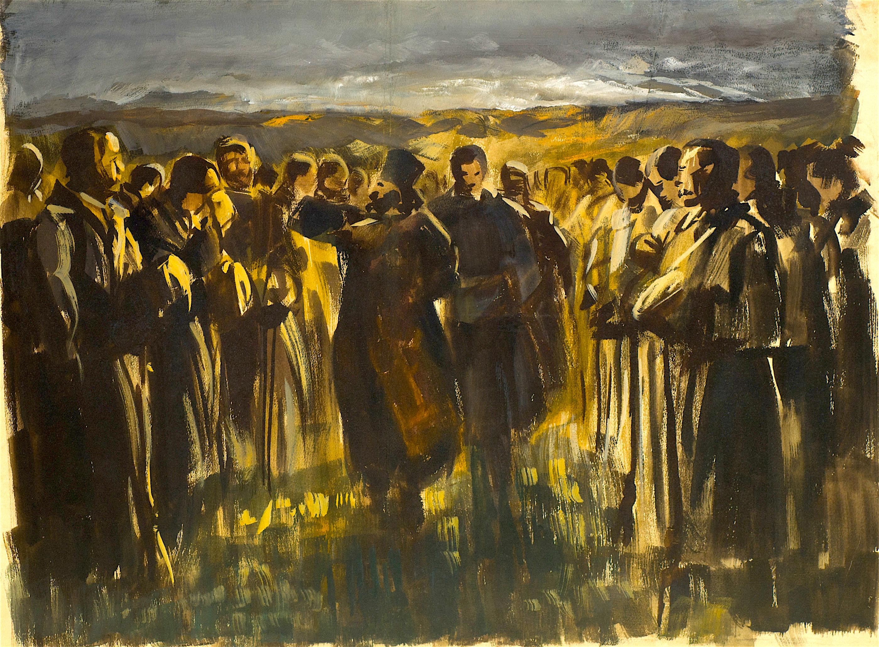 79 Борис Денев - Молебен