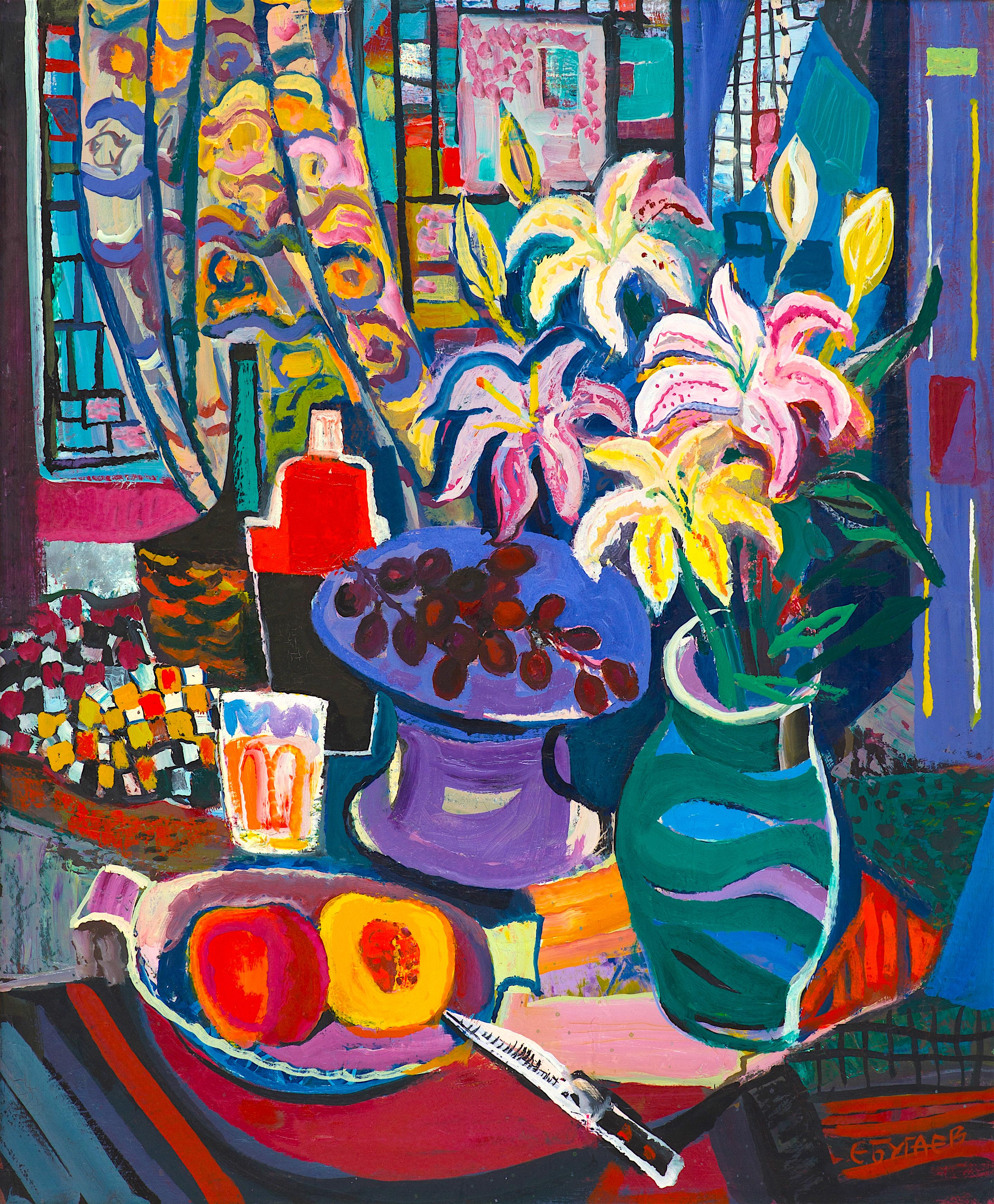 8 Евгени Бугаев - Цветя